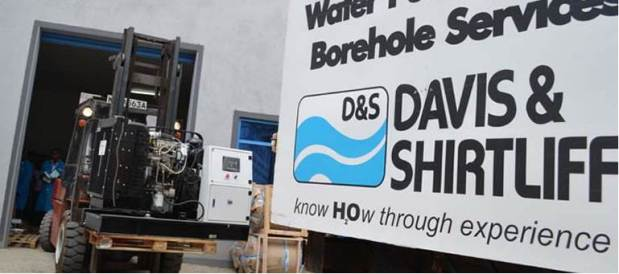 Davis & Shirtliff Setting the Bar for Water and Energy Products