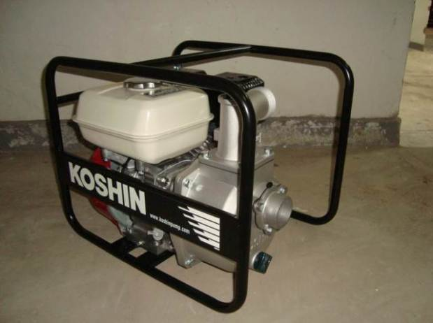 KOSHIN PETROL ENGINE PUMPS