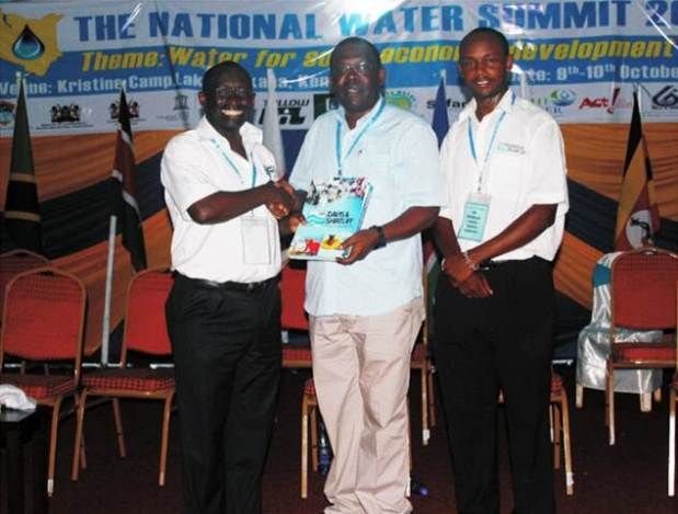 TURKANA WATER SEMINAR